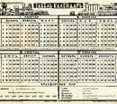 Радянський революційний календар (УСД)