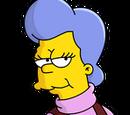 Mona Simpson