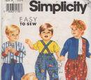 Simplicity 7529 B