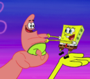 Mini SpongeBob (Fun-Sized Friends)
