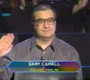 Gary Cahall