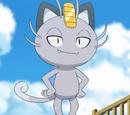 Matori's Meowth