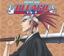 Season 13 Part 1: Zanpakutō Unknown Tales Part 1