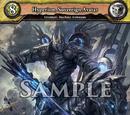 Hyperion, Sovereign Avatar