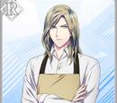 Camus (Cooking Style / Kitchen Chic)