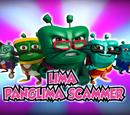 Lima Komander Scammer