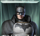 Gaslight Batman Bundle