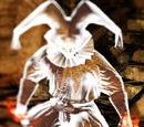 Espíritus Oscuros de Dark Souls II