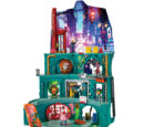 Epic Sewer Lair Playset (2018 toy)