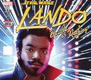 Lando: Double or Nothing Vol 1