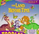 The Land Before Time: Toddler Time