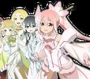 Yuki Yuna is a Hero Wiki