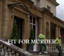 Fit For Murder