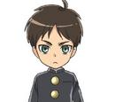 Eren Jaeger (Junior High Anime)