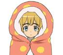 Armin Arlelt (Junior High Anime)