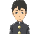 Bertholdt Hoover (Junior High Anime)/Image Gallery