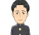 Marco Bodt (Junior High Anime)