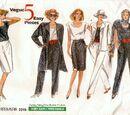 Vogue 2315 A