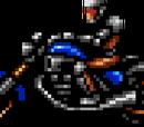 Bike Soldier