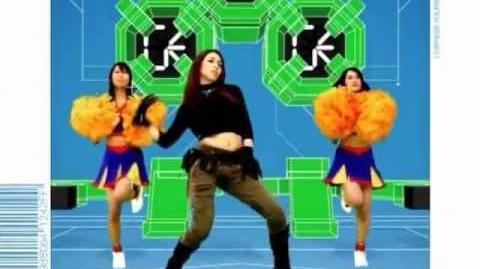 Christina Milian Beni Arashiro - Call Me, Beep Me! (Kim Possible Theme) (English Version) HQ