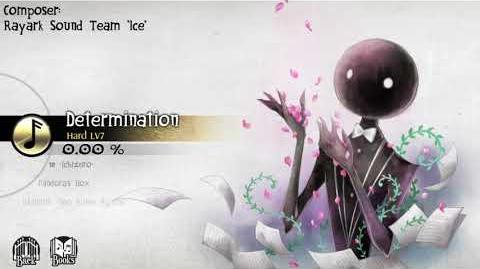 Deemo 3.2 - Rayark Sound Team 'Ice' - Determination