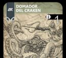Domador del Craken - Inv. Fronteras Nº 12
