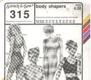 Stretch & Sew 315 A