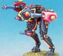 Questor Scout Titan