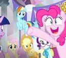 My Little Pony: Friendship is Magic/Season 8