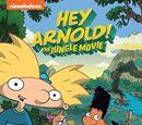¡Oye Arnold!: La película de la jungla