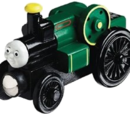 Thomas and Friends - Wooden Railway Engines and Vehicles Gallery - 2000 - 2009