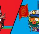 Первая Межролевая война