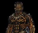 Erik Killmonger/Agentk