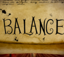 Le Secret de Balance