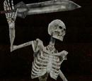 Skeleton Talky