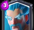 Mago de hielo