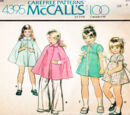 McCall's 4395 A