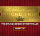 The Polar Express Ticket Chase