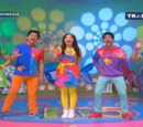 Hi-5 Indonesia Series 1, Episode 17 (Insects)