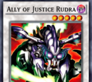 Ally of Justice Rudra