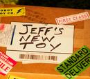 Le Nouveau Jouet de Jeff