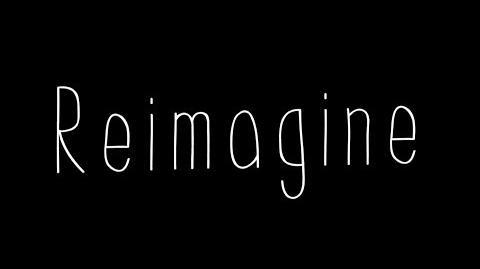 Reimagine YUMENIKKI -DREAM DIARY-