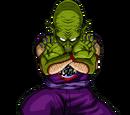 King Piccolo (Canon)/Maverick Zero X