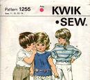 Kwik Sew 1255