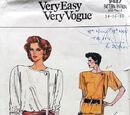 Vogue 9487 A