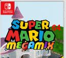 Super Mario 64 Megamix
