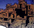 Temple of Agaphaur from Avengers Vol 1 395 001.png