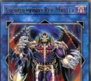 Archidemonio Rey Máster