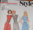 Style 1600