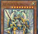 Archi-Caballero del Aire Parsath Sagrado